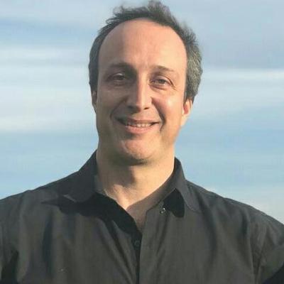 Marcelo Marcondes Seneda