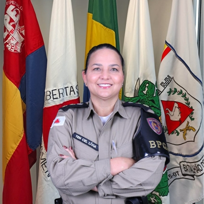Lívia Neide de Azevedo Alves