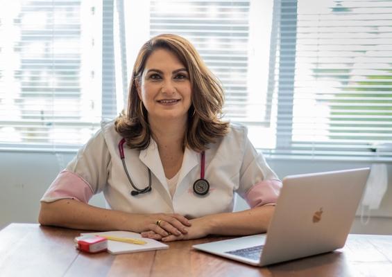 Stephania Medina de Andrade