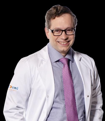 André Malavasi