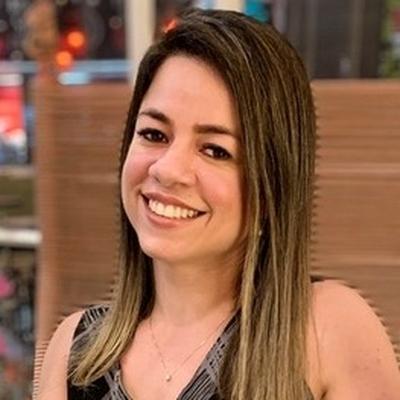 Deborah Rosendo de Almeida Amorim Tavares