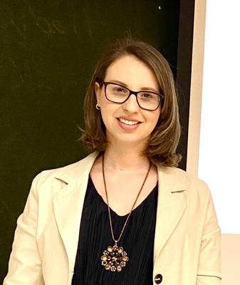 Leticia do Prado