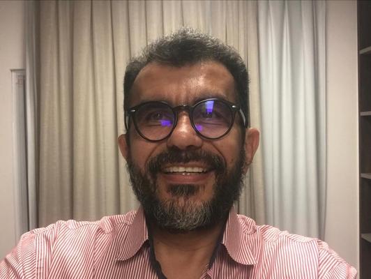 Otacílio B. de Sousa Nétto _MODERADOR_