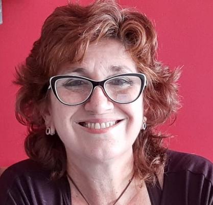 Mônica D'Albuquqerque Rocha