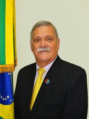 Marcio Tadeu Bettega Bergo