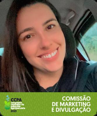 Vanessa  Capucho - SEAG