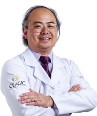 DR. WILLIAM KONDO (PR)