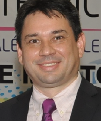 FLÁVIO IBIAPINA (CE) - moderador