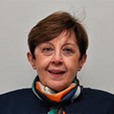Profa. Dra. Edith Ranzini