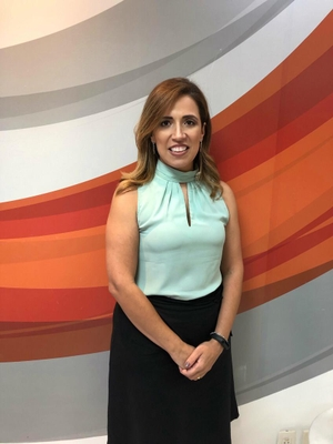 Silvia Cristina Ramos Gonsales