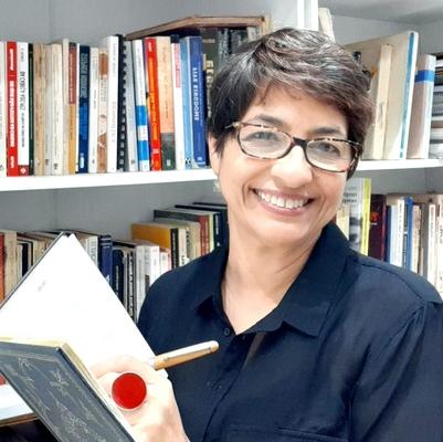 Tami Helena Pestana Bogéa