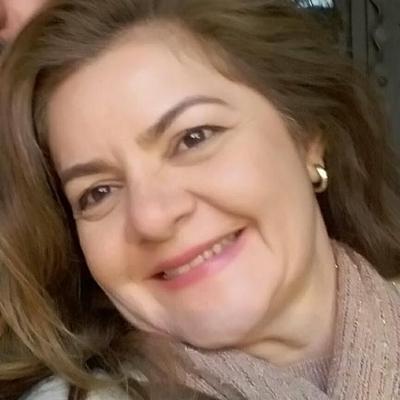 Maria Lúcia Nogueira Lima