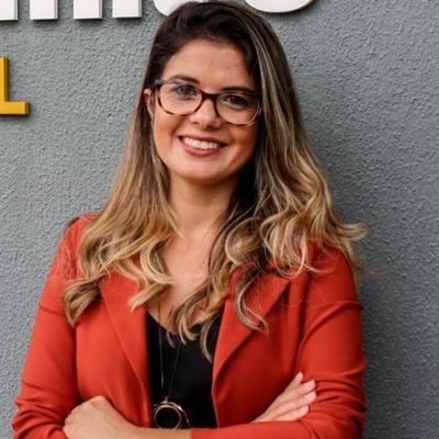 Sabrina Feliciano Oliveira