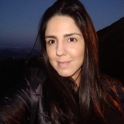Alana de Paula Ferreira Pontes