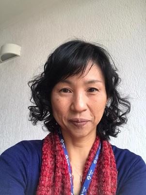 Carolina Yamamoto Tanaka