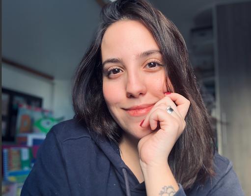 Julia Duarte Padua da Silva