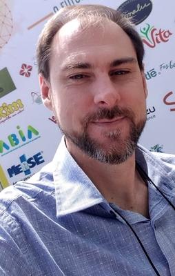 Alex Fernando de Almeida