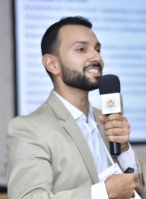 Dr. Danylo César Palmeira (PE)