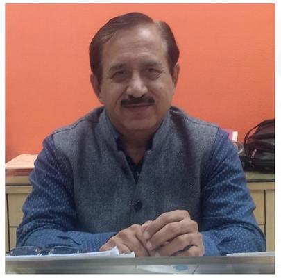 Anil Khurana