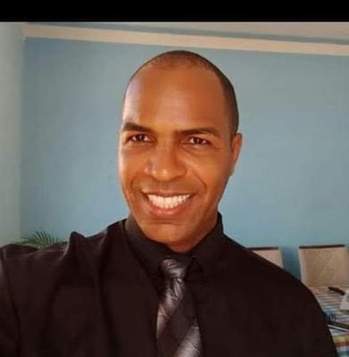 Antônio Marcos B.  da Silva
