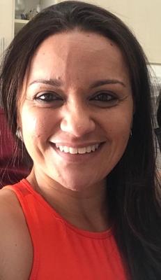 Gisele Pereira de Castro