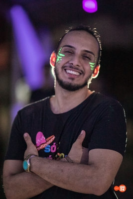 Gustavo Wenzel da Mata Monteiro Marques