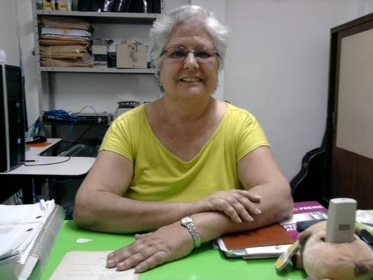 Ana Cristina Tourinho