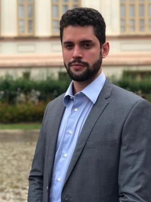 Victor Kelles Tupy da Fonseca