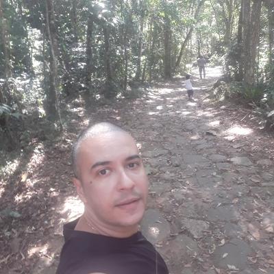 Leandro Nogueira da Silva