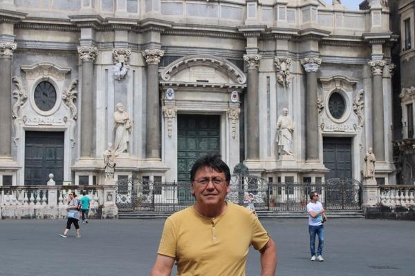 José Alberto Delgadillo