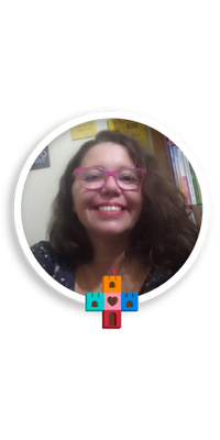 Profa. Tyara Carvalho de Oliveira