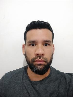 Jhonatan Fonseca Amoras