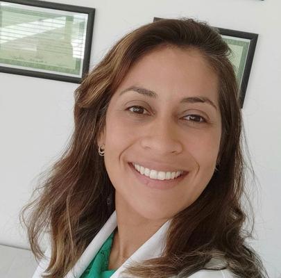 Amanda de Araújo Laudier