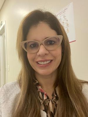 Ana Glauce Ramos Silva Freire de Carvalho