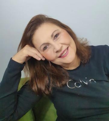 Sylvia Cavalcanti