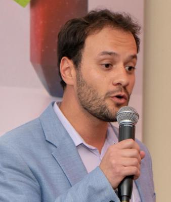 Bráulio Cezar Bonoto