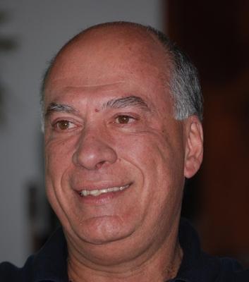 Antônio Carlos Silveira Rezende