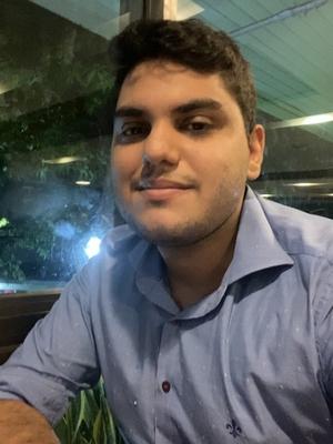Matheus Vitor Ferreira Ferraz