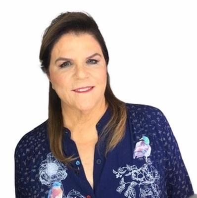 MARIA DE LOURDES CALTABIANO MAGALHÃES