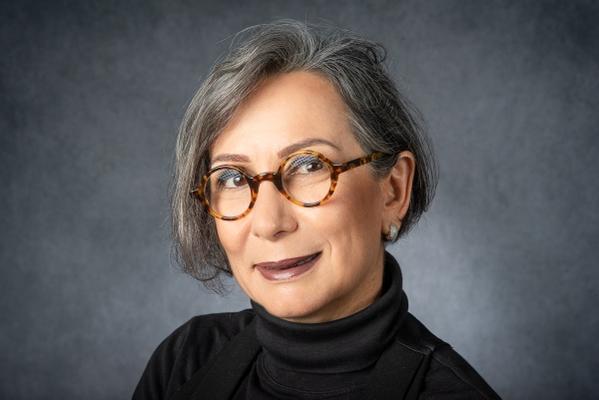 Profa. Dra. Maria Isabel Toulson Davisson Correia