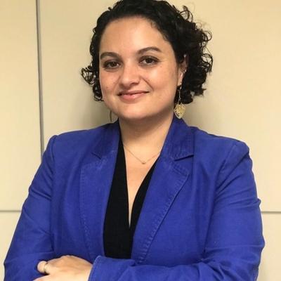 Gisele Ribeiro Ramos