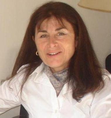 Cristina Lamas