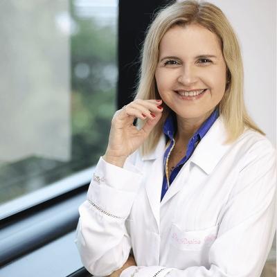 Dra. Regina Valim