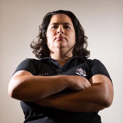 Erika Maria Gonçalves Campana