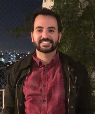 Juleimar Amorim (RJ)
