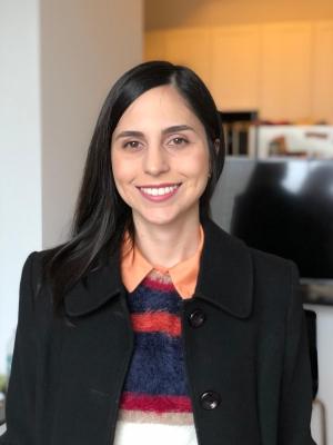 Mariana Lenharo