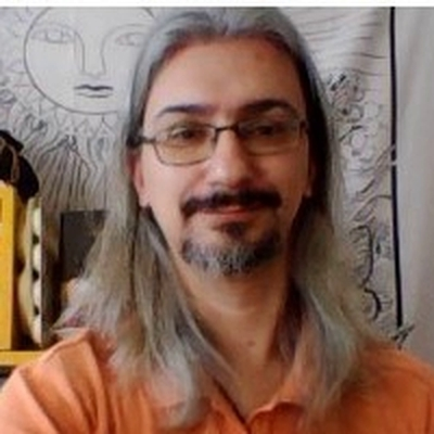 Bernardo Arraes Gonzalez Cruz