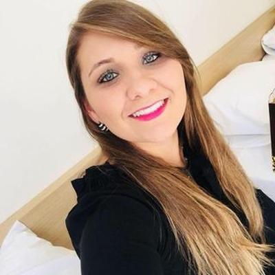 Daiane Kielt da Silva