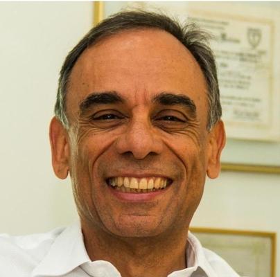 Ariovaldo Ribeiro Filho