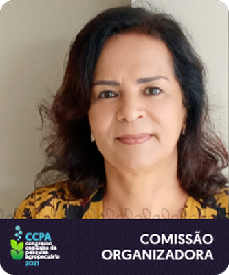 Rosa Maria Trevas Azevedo - FAPES